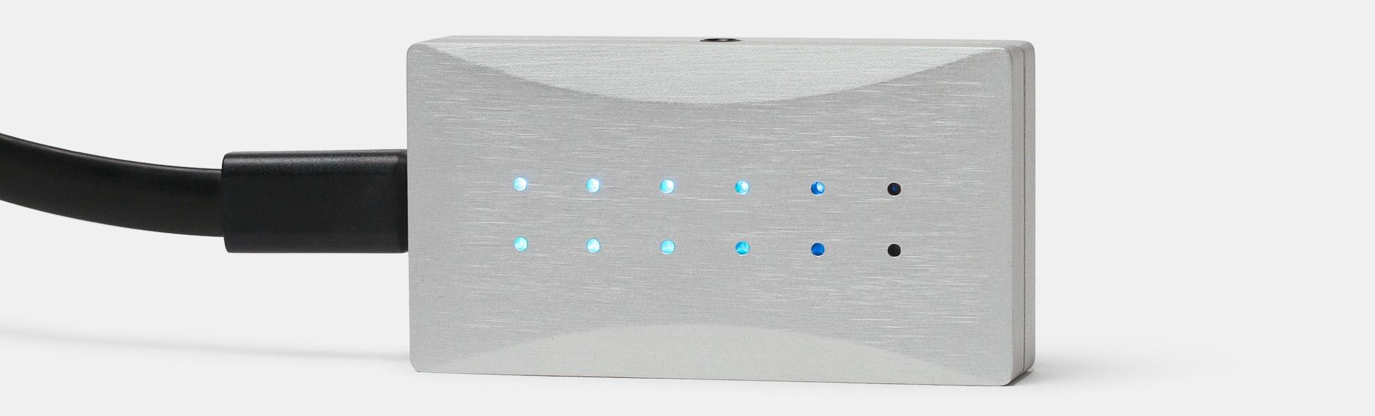 H2 Designs MIYO DAC/Amp