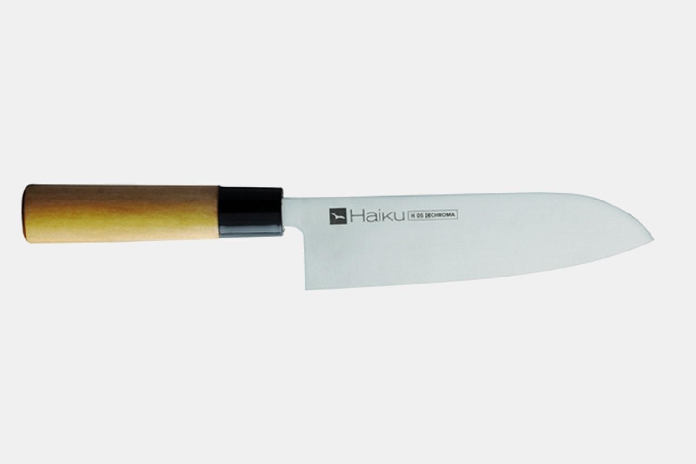 H05 - 7.5-Inch Santoku Knife