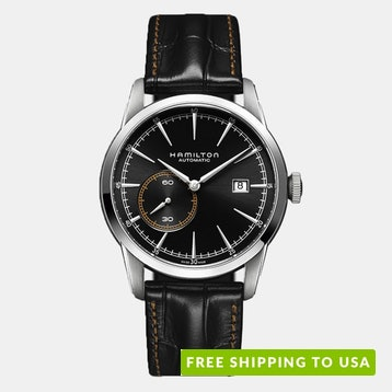 Hamilton American Classic Automatic Watch