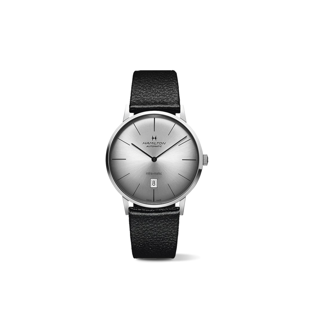 Hamilton Intra-Matic Automatic Watch