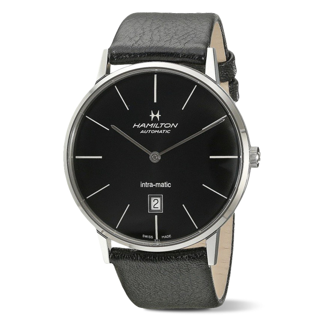 Hamilton Intra-Matic Automatic Watch