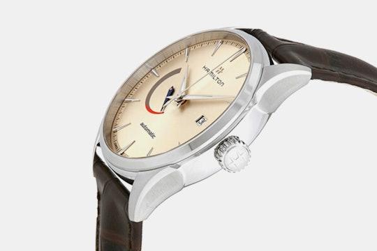 Hamilton Jazzmaster 42mm Automatic Watch