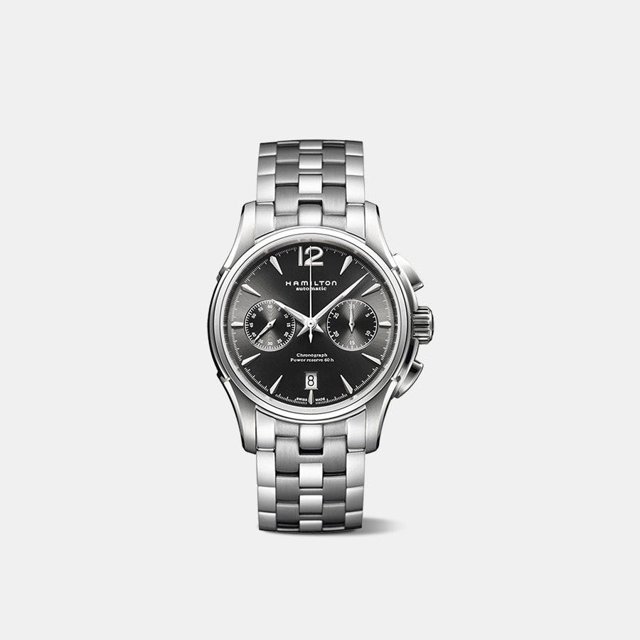 Hamilton Jazzmaster Chronograph Automatic Watch