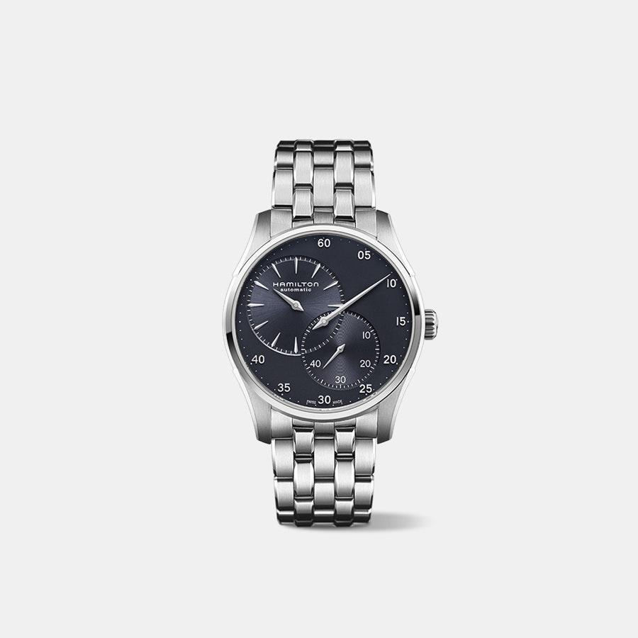 Hamilton Jazzmaster Regulator Automatic Watch