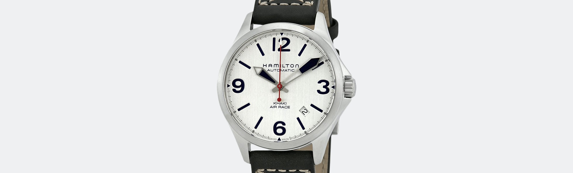 Hamilton Khaki Aviation Automatic Watch