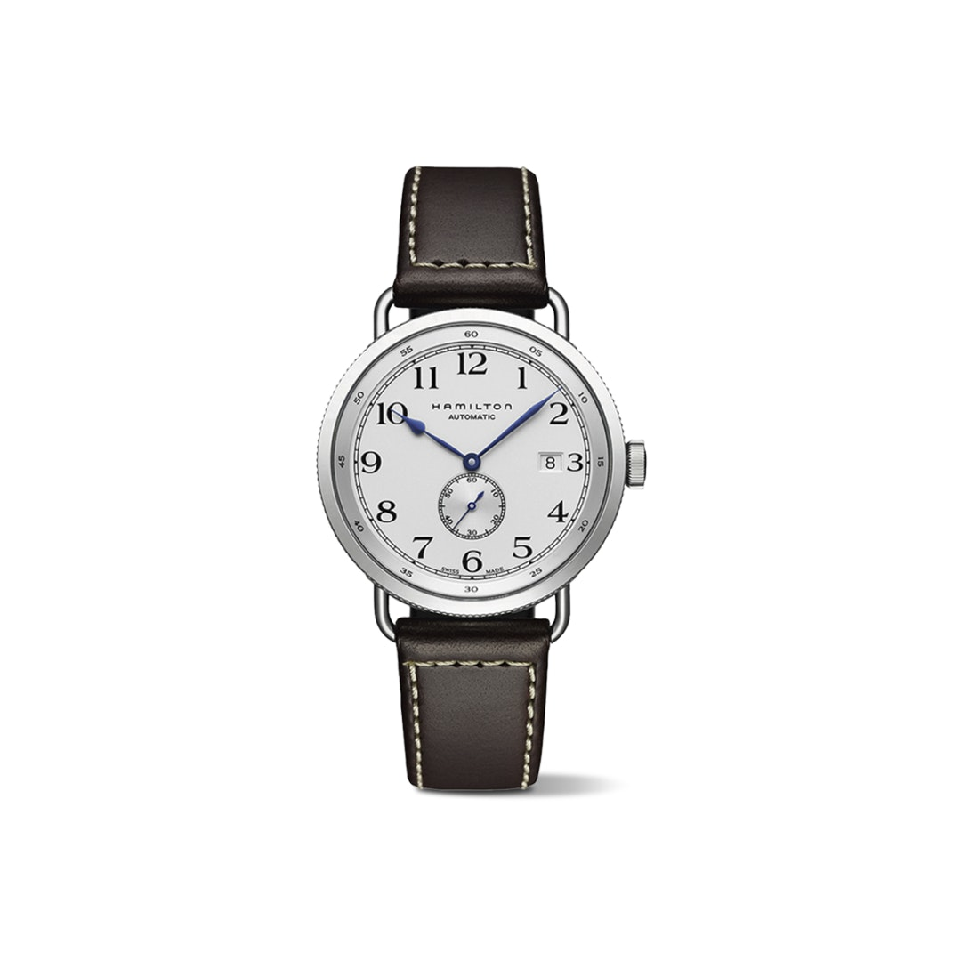 Hamilton Khaki Navy Pioneer Automatic Watch
