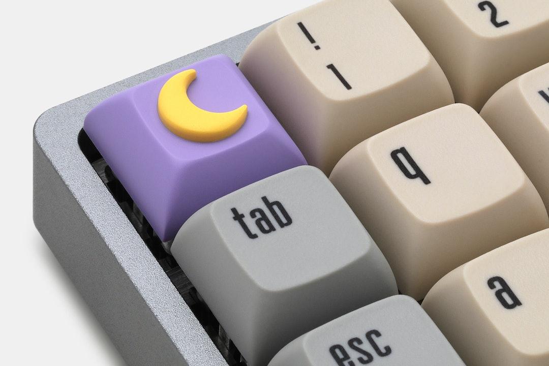 Hammer Astrolokey Artisan Keycap
