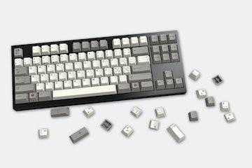 Hammer Dr. Click Resin Artisan Keycap