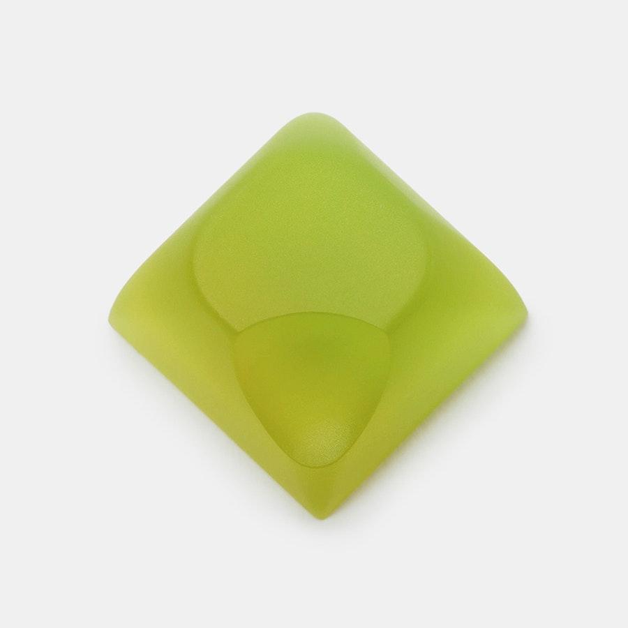 Hammer Jello Resin Artisan Keycap