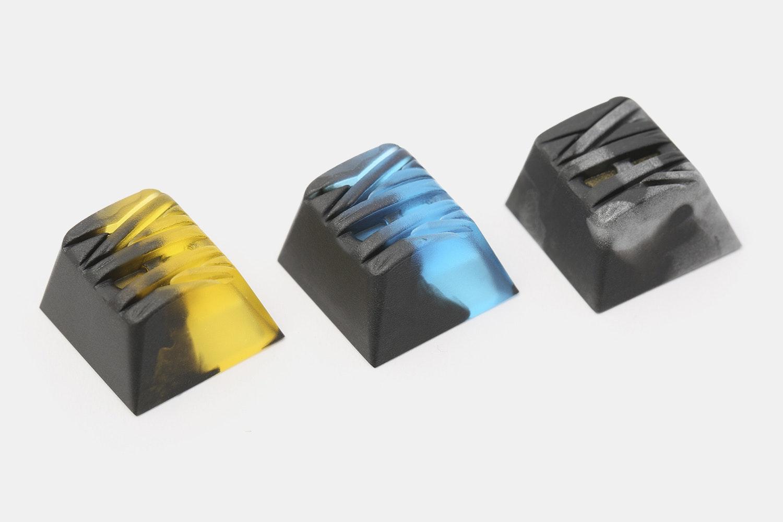 Hammer MUMMIE Artisan Keycap