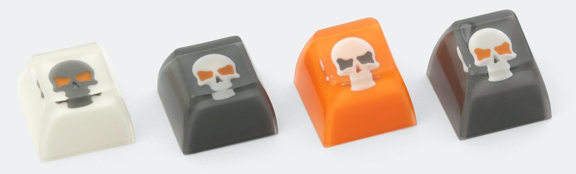 Hammer SA Carbon Artisan Keycap