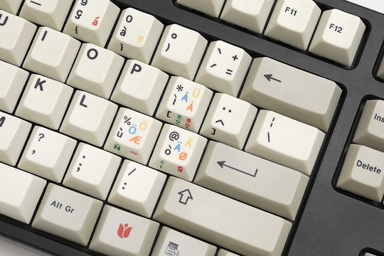 HammerWorks CRP Round 4 Dye-Subbed PBT Keycap Set