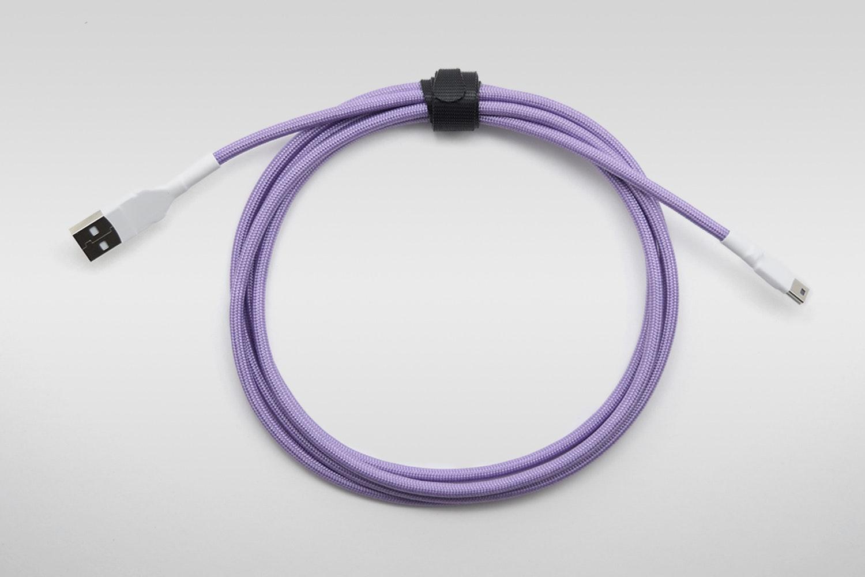 Lavender paracord