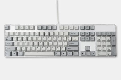 Hangul (Korean Alphabet) PBT Dye-Subbed Keycap Set