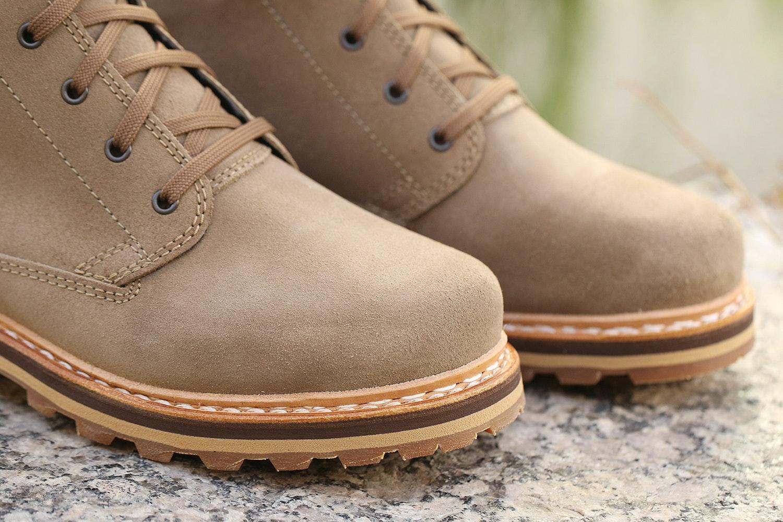 Hanwag Kofel Mid Boot