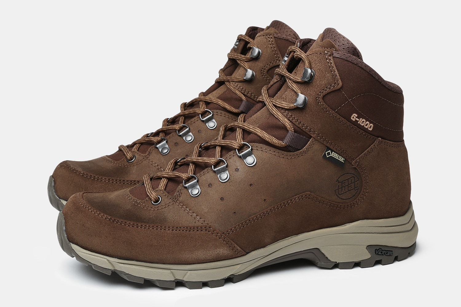 Hanwag Men's Tudela Light GTX Boots