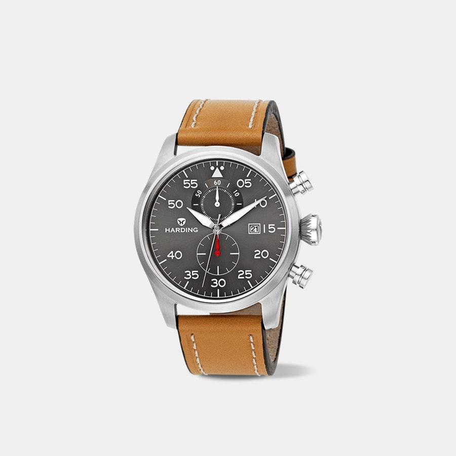 Harding Jetstream Chrono Quartz Watch