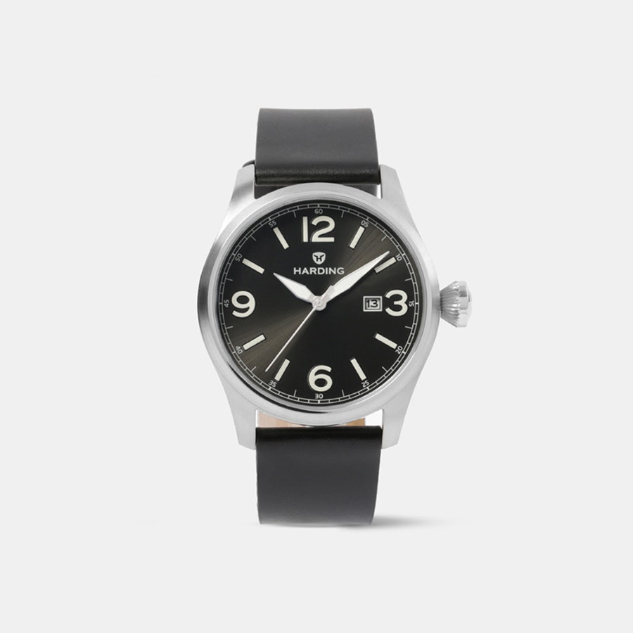 Harding Jetstream HJ04 Quartz Watch