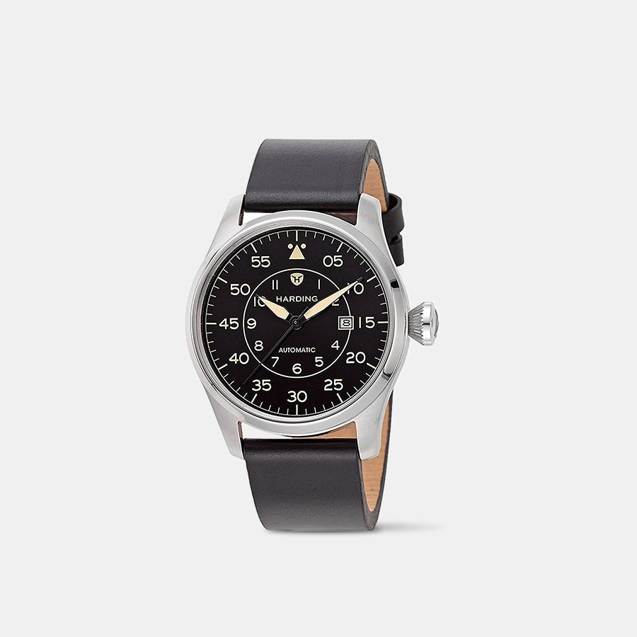 Harding Jetstream Watch