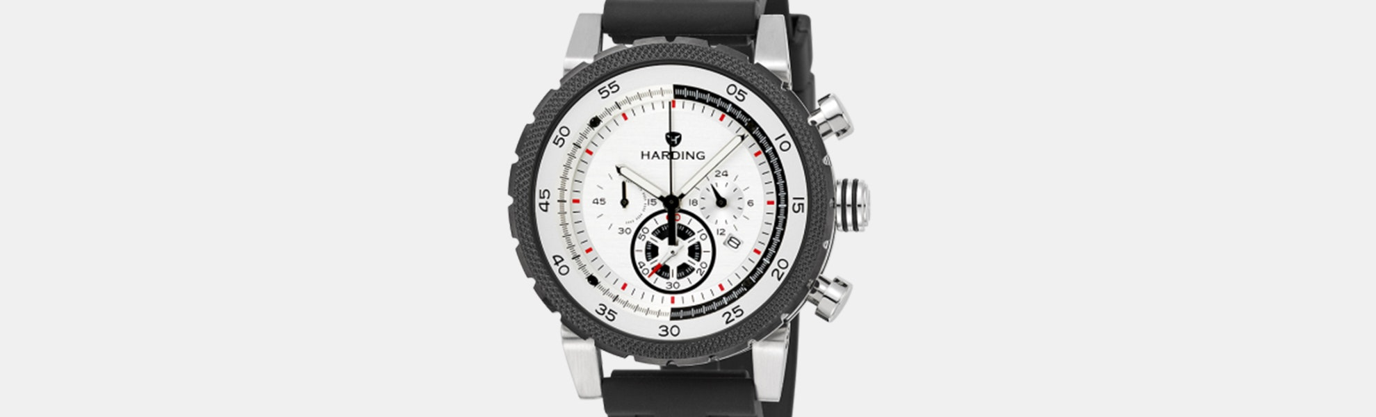 Harding Speedmax HS05 Quartz Watch