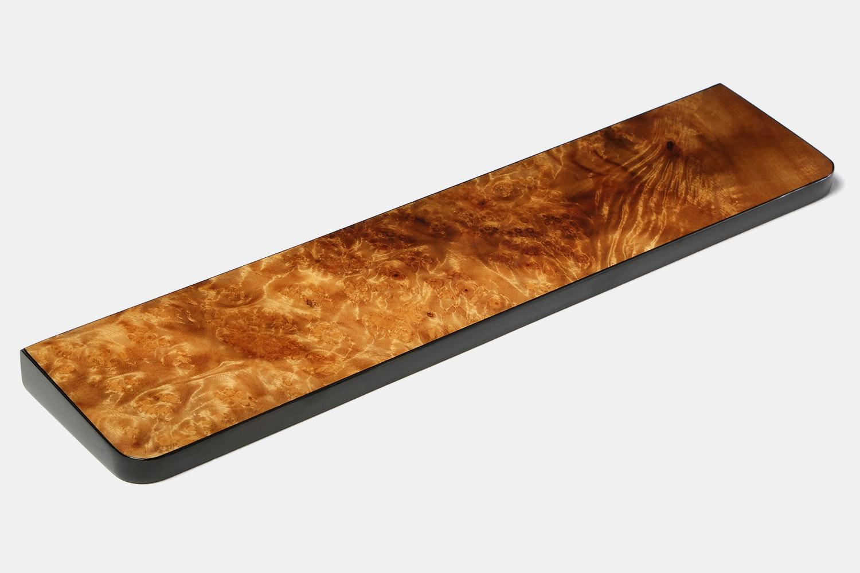 Burlwood Dark Maple