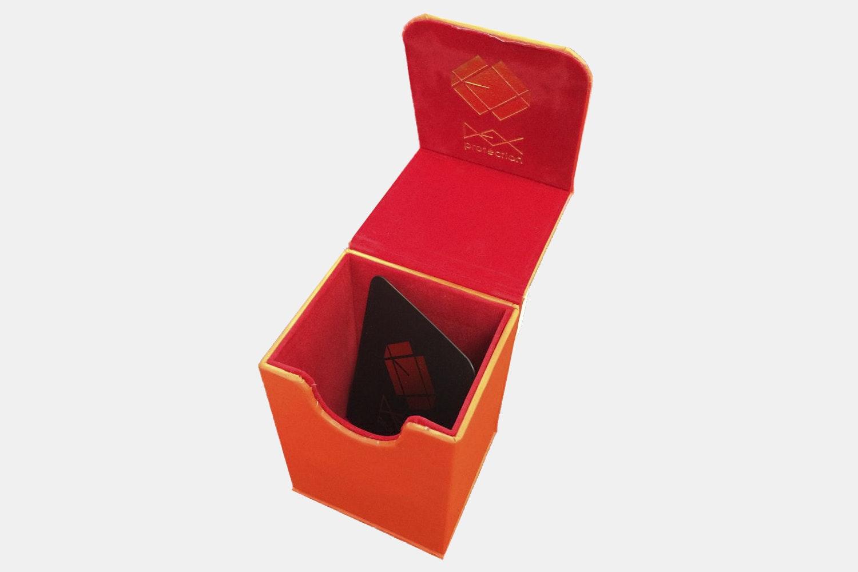 Hareruya Deck Box (3-Pack)