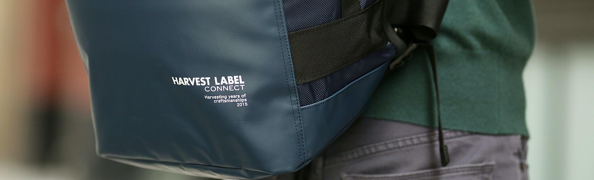 Harvest Label 3-Way Duffel Pack