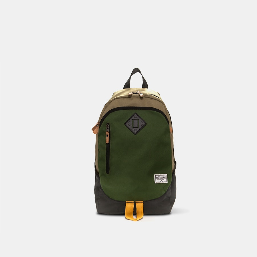 Harvest Label All-Day Utepack