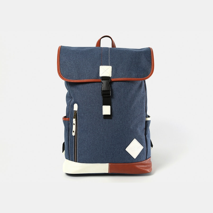 Harvest Label Palette Flaptop Backpack