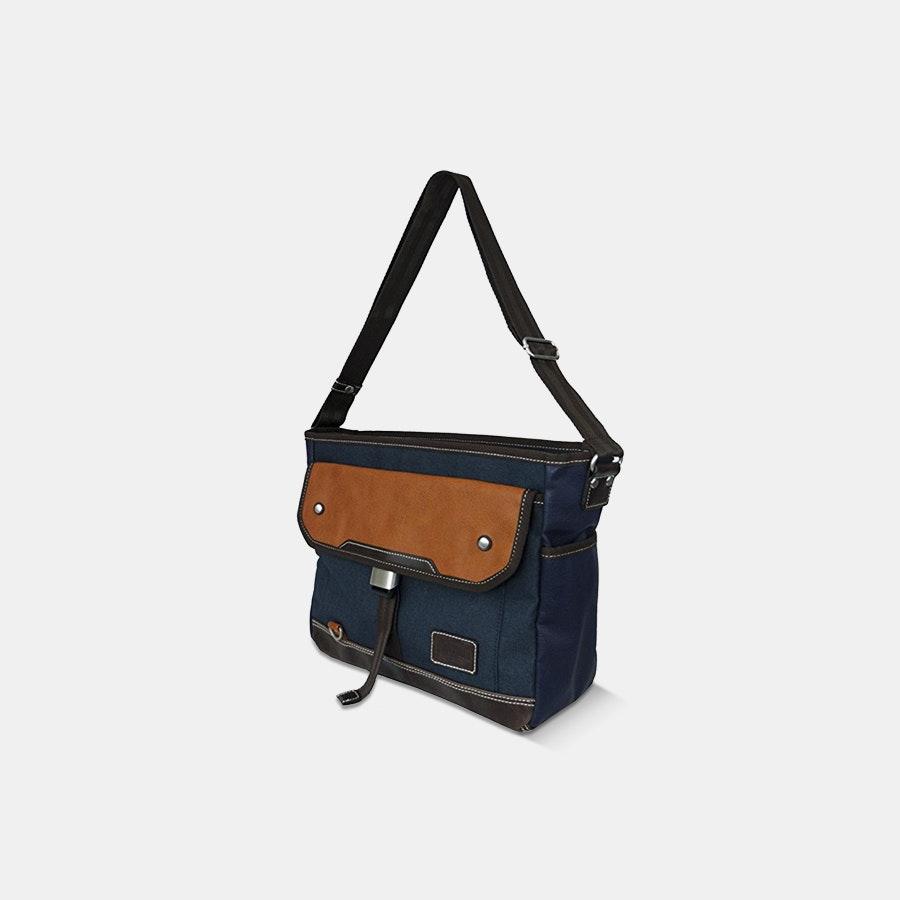 Harvest Label Parkland Messenger Bag