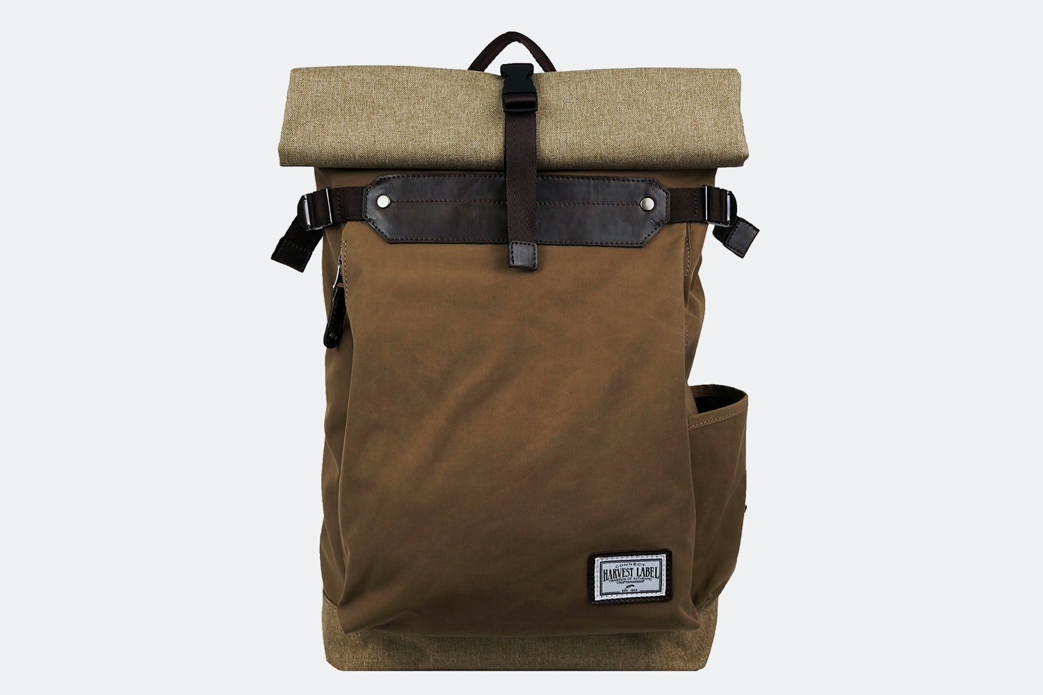 Harvest Label Roll-Top Tripper Pack