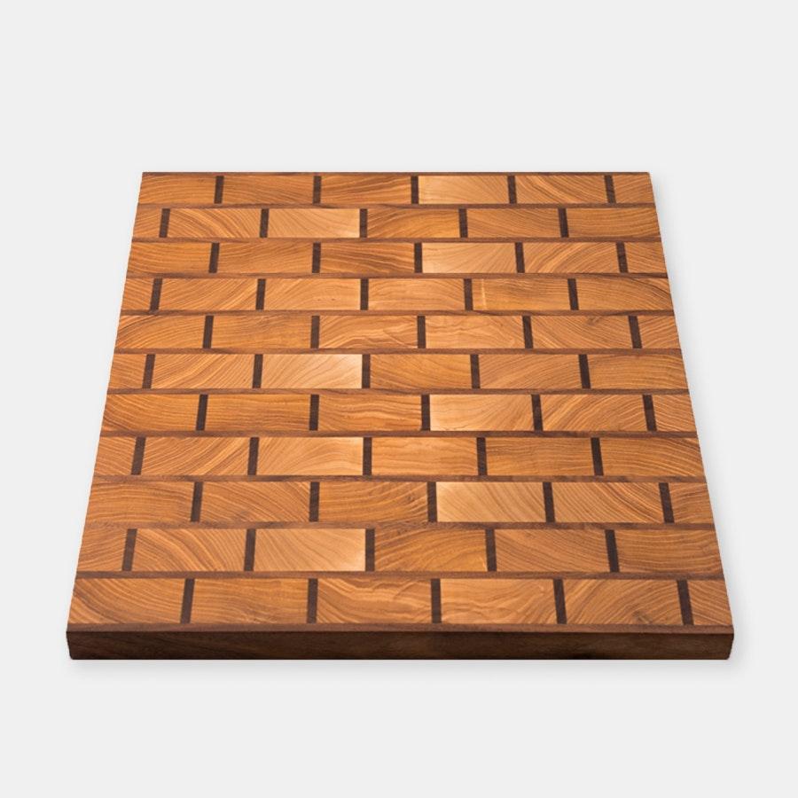 Hauform Brick Cutting Board