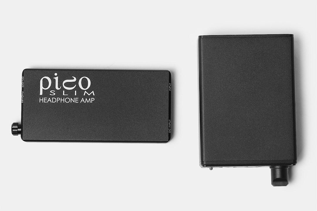 HeadAmp Pico DAC/Amp, Power & Slim