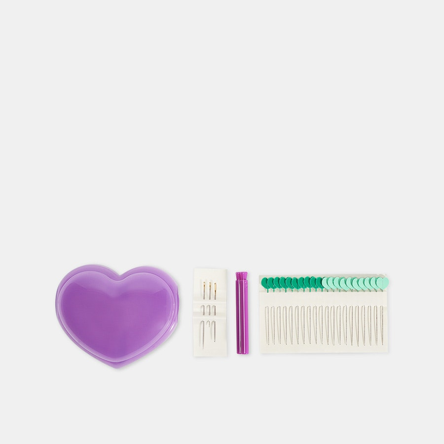 Heart Magnetic Pin Caddy Bundle