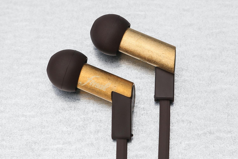 Final Audio Design Heaven V Aging IEM