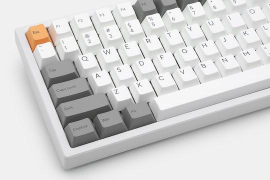 Heavy Shell Kira 96 RGB Bluetooth Hot-Swappable Keyboard