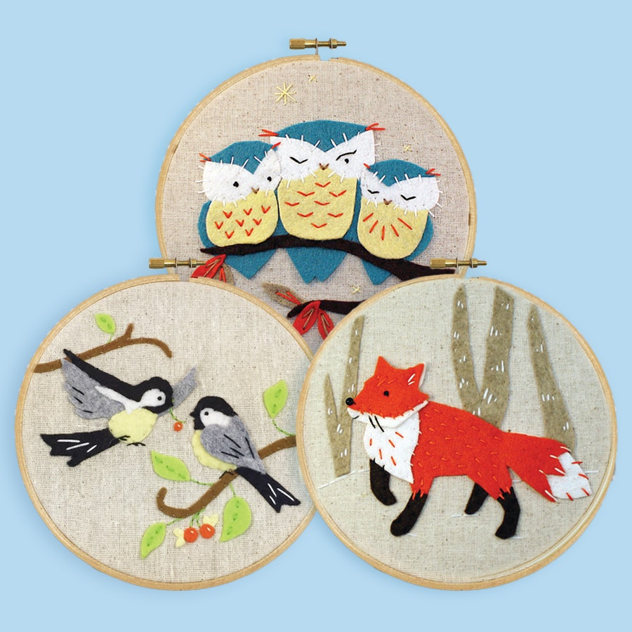 Heidi Boyd Whimsy Kit (2-Sets)