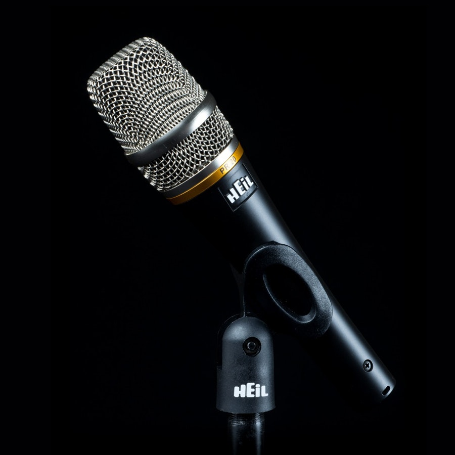 Heil Microphone Wiring Just Another Diagram Blog Astatic Mic Shop Discover Community Reviews At Rh Massdrop Com Icom