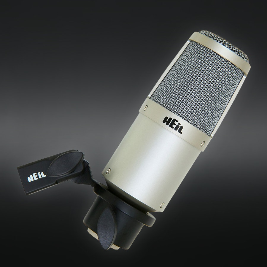 Heil Microphone Wiring Diagram Schemes Shop Discover Community Reviews At September Mic The