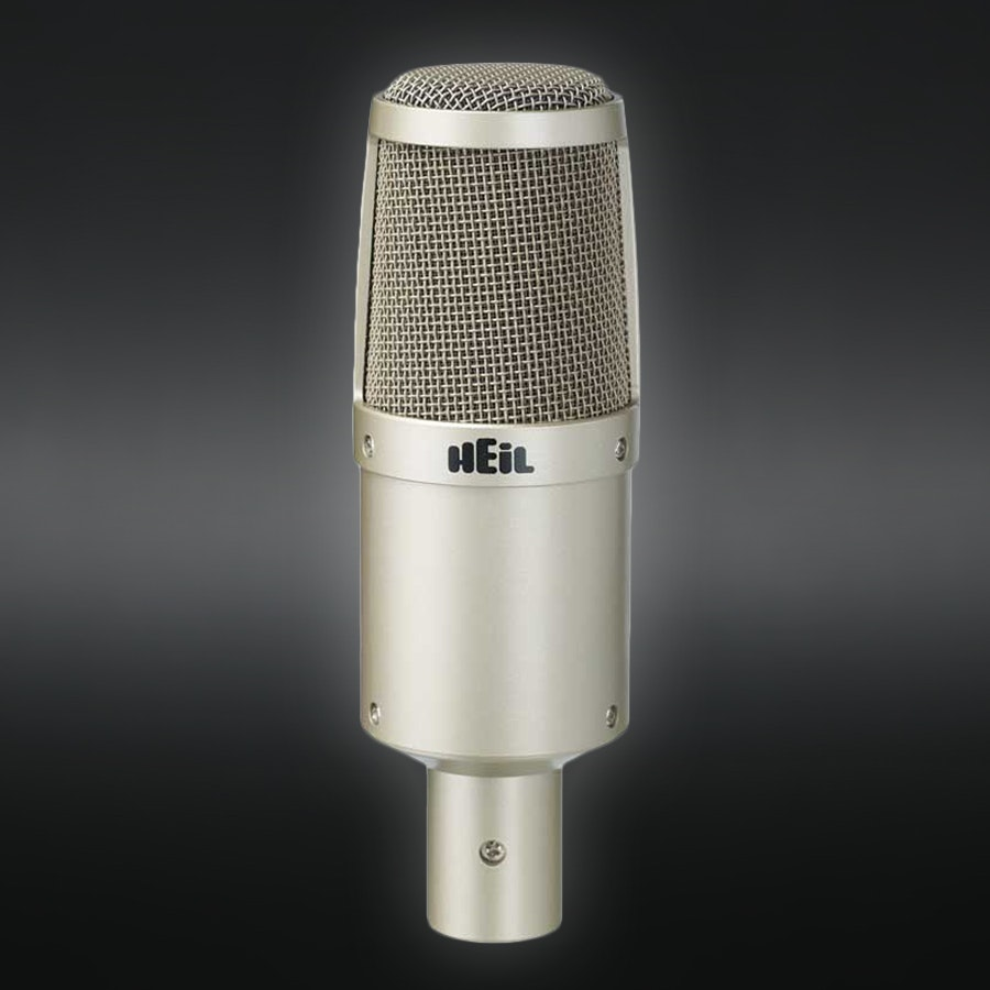 Heil PR30