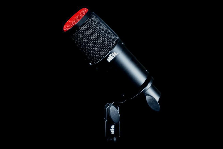 Heil PR30 Microphone