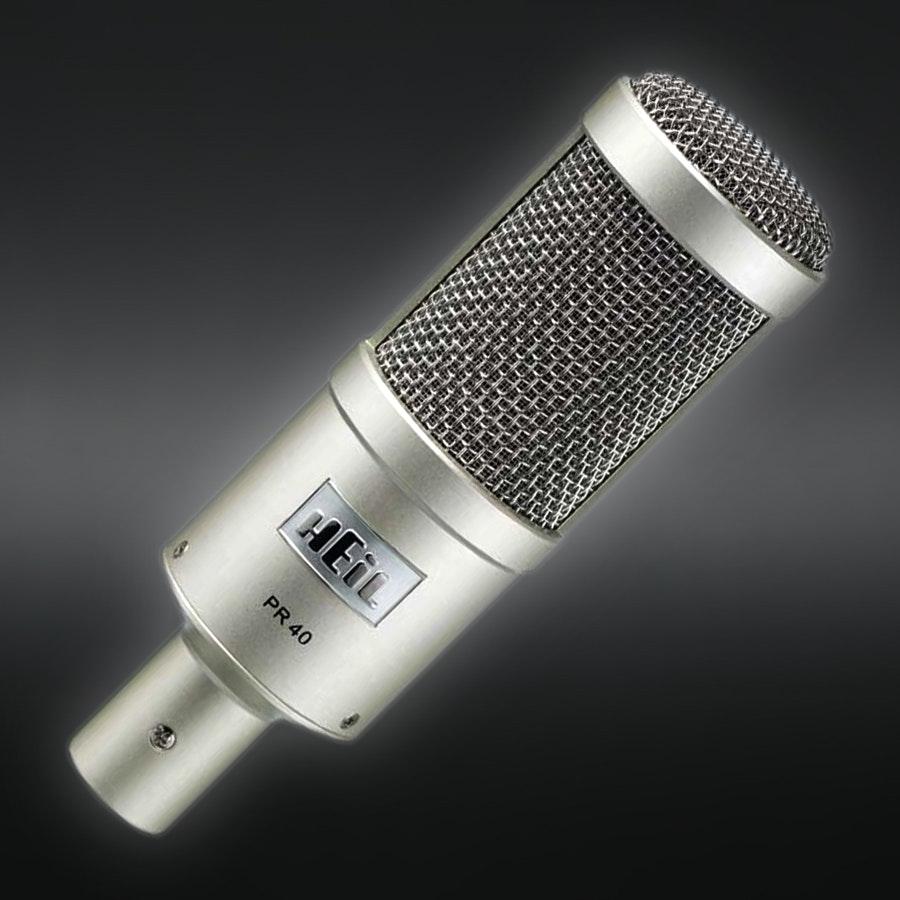 Heil Microphone Wiring Diagram - House Wiring Diagram Symbols •