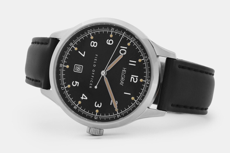 Helgray Pioneer Series Watches