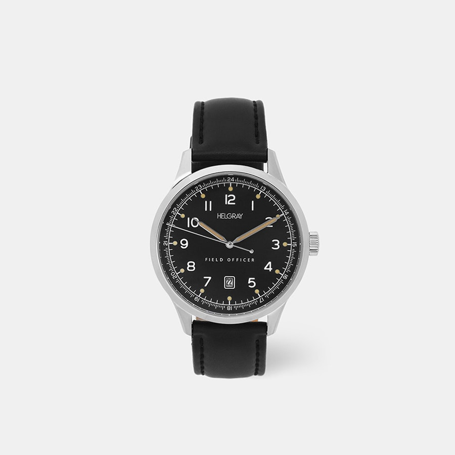 Helgray Pioneer Series Watches