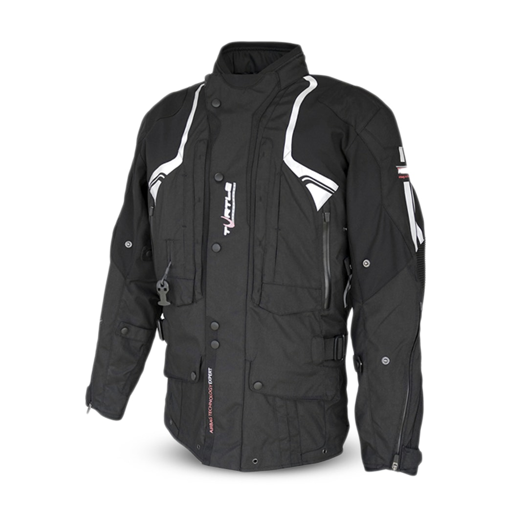 Helite Adventure AirBag Touring Jacket