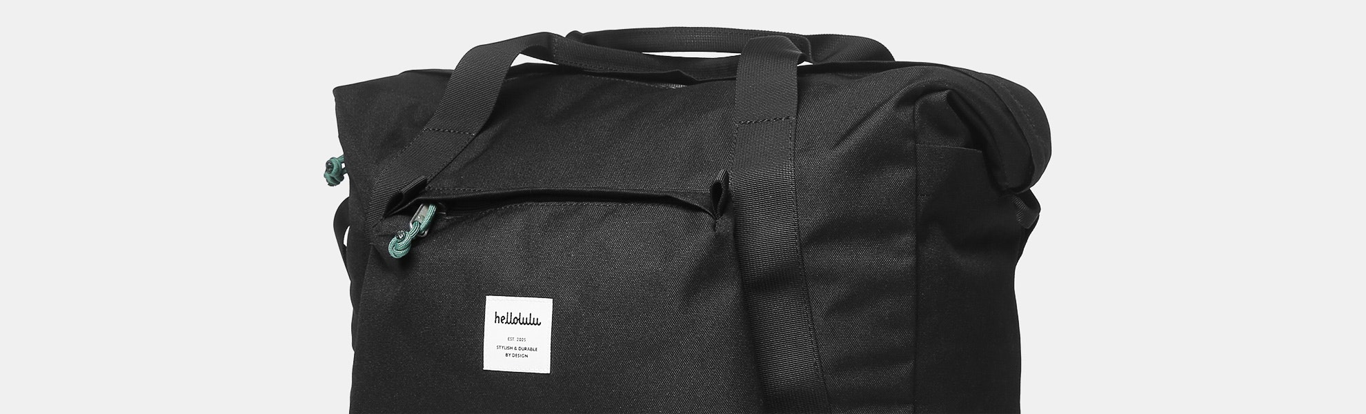 Hellolulu Tobin Duffel Bag