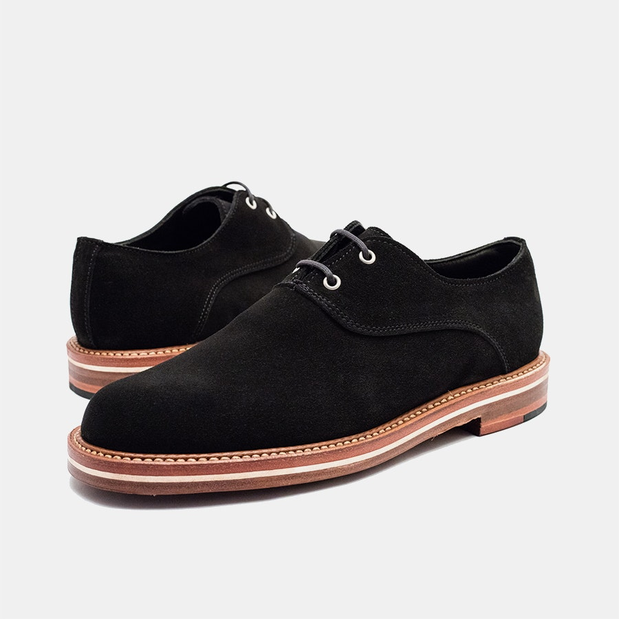 HELM Boots Benson Derby Shoe