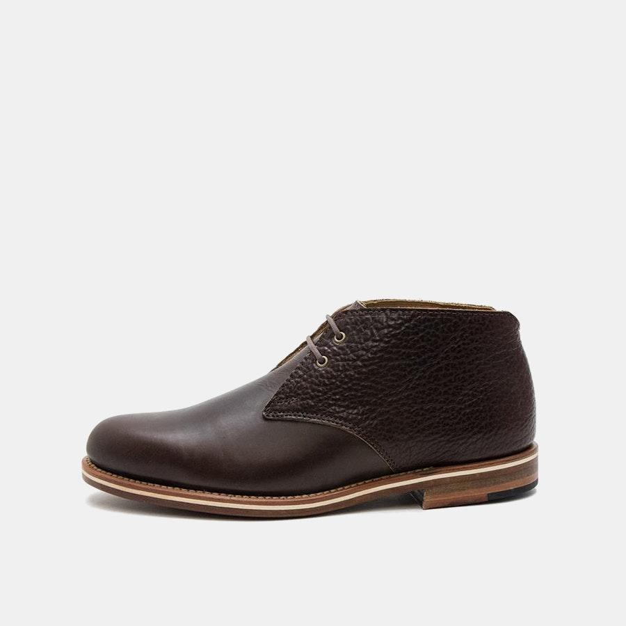 HELM Boots Pete Chukka