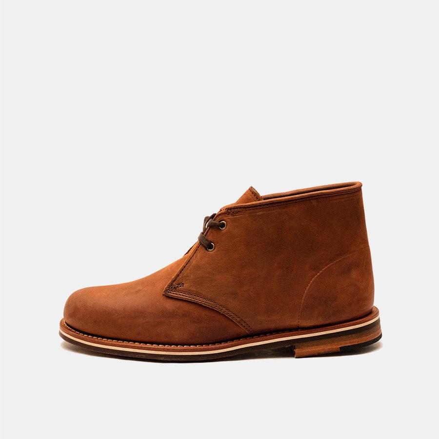 HELM Boots Phillips 2.0 Chukka Boot