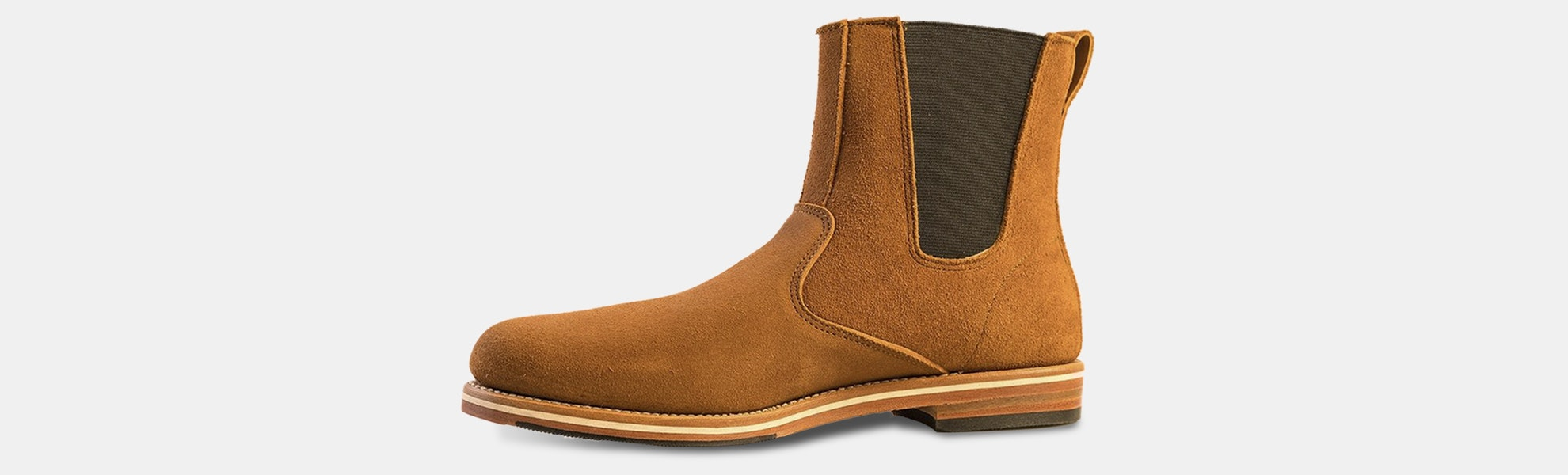 HELM Boots Riley Chelsea Boot
